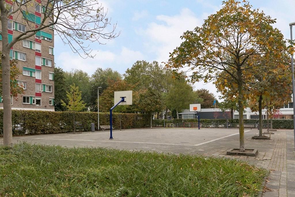 Huurwoningen Rotterdam