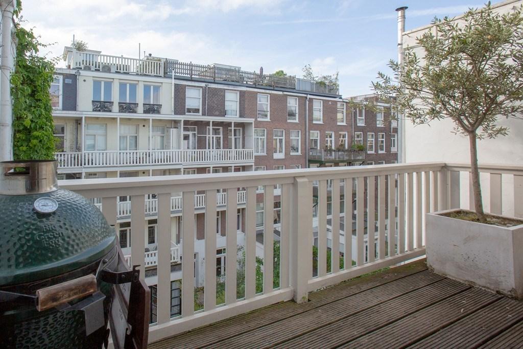Huurwoningen Amsterdam